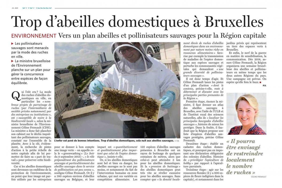 rencontres professionnelles la miel
